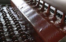 Бабаевская шоколадная фабрика-3