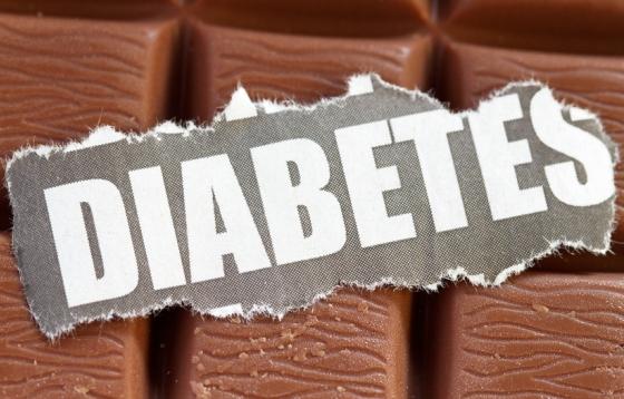 Диабетический шоколад 3