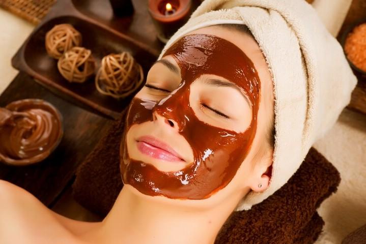 Домашние маски и обертывания из шоколада