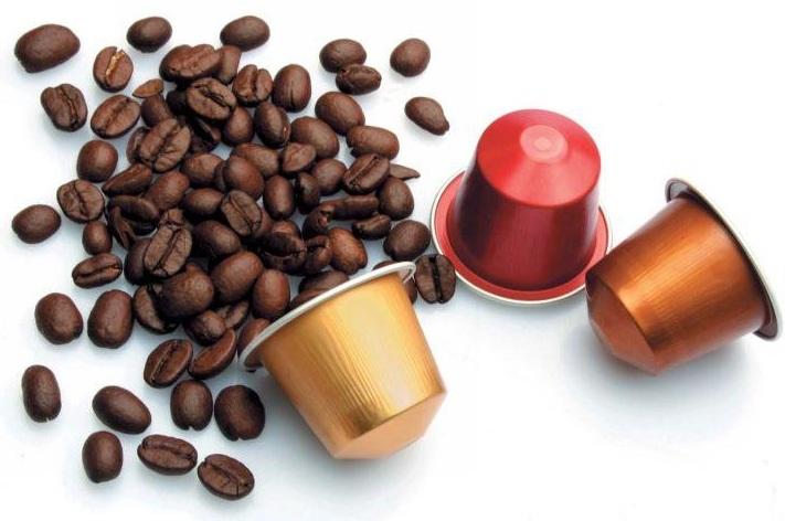 Кофейные капсулы Nespresso2