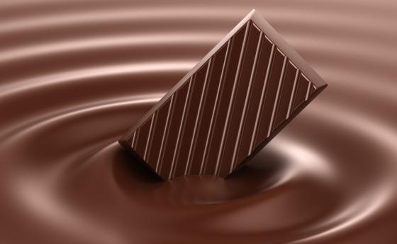 молочный шоколад 2