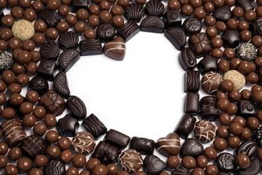 Чёрный шоколад - средство от сердечных приступов